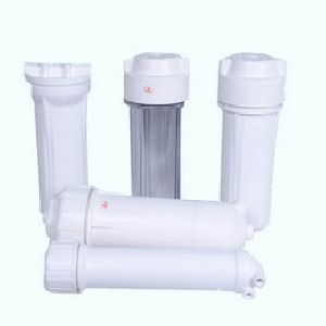 RO Water Purifier Membrane Housings