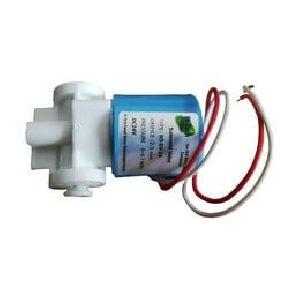 RO Water Purifier Solenoid Valve