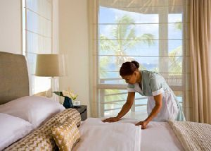 Housekeeping Services 01