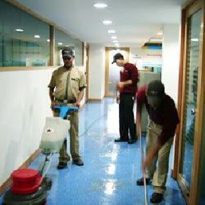 Housekeeping Services 03