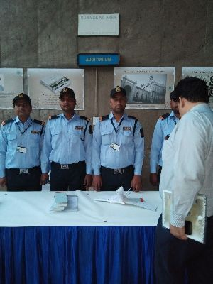 Personal Security Guard Services 08