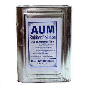 AUM Rubber Solution