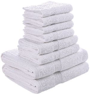 100 Bath Towels