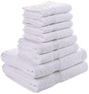 100 Bath Towels