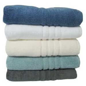 107 Bath Towels