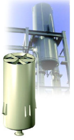 Vent Steam Silencers