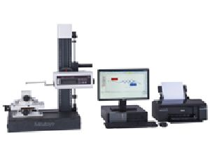 Contour Shape Measuring Instruments