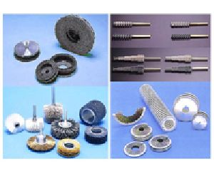 Diamond Polishing Tools