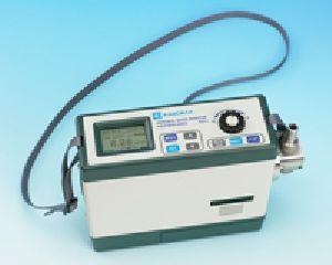 Piezo Balance Dust Monitor