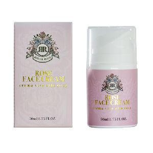 Rose Face Cream