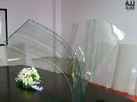 bend tempered glass