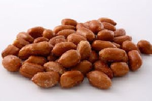 Unblanched Salted Peanuts