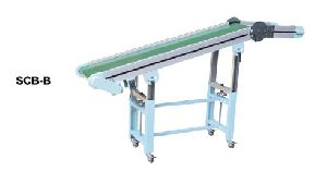 SCB -B - Belt Conveyor