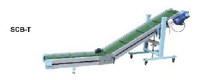 SCB -T - Belt Conveyor