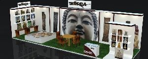 Exhibition Stall 02