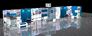 Exhibition Stall 04