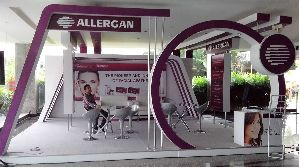 Exhibition Stall 06