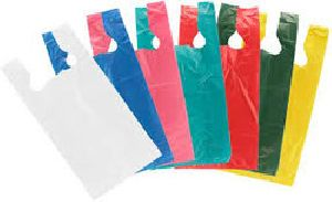 HM Plastic Carry Bags 01