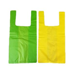 HM Plastic Carry Bags 02