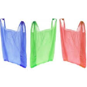 HM Plastic Carry Bags 03