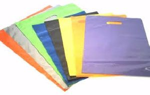 HM Plastic Carry Bags 04