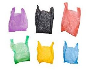 HM Plastic Carry Bags 05