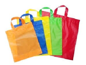HM Plastic Carry Bags 06