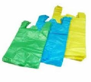 HM Plastic Carry Bags 07