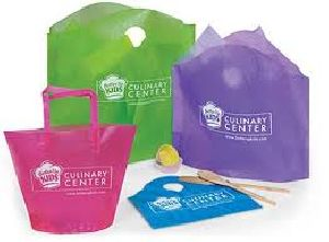 HM Plastic Carry Bags 11