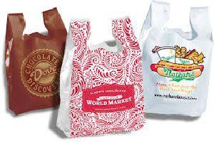 HM Plastic Carry Bags 13