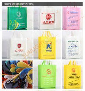 HM Plastic Carry Bags 16