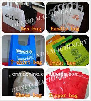 HM Plastic Carry Bags 18