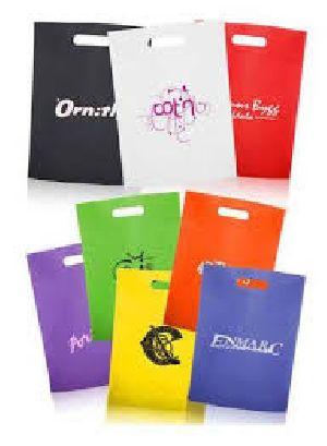 HM Plastic Carry Bags 20