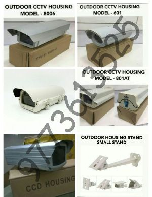 CCTV Outdoor Camera Housings
