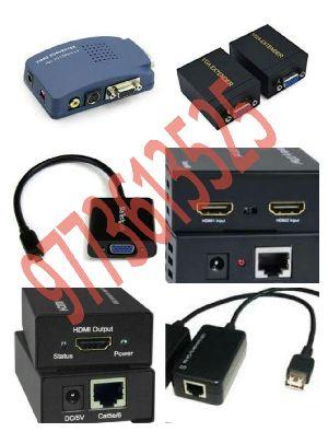 VGA HDMI Extender