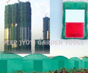AGRO SHADE NET (GREEN NET)