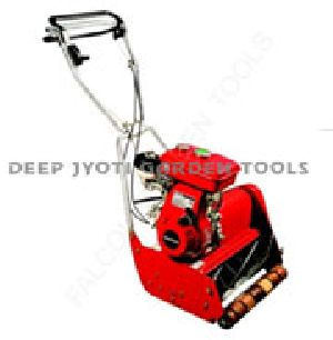 Petrol Reel Lawn Mower Falcon