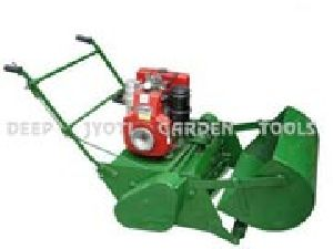 Reel Type Diesel Lawn Mower
