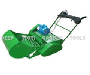 Reel Type Electric Lawn Mower