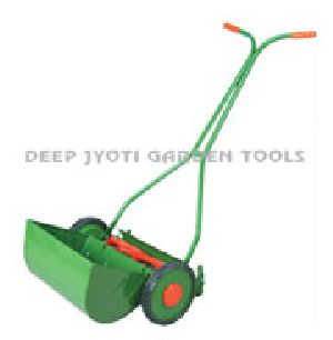 Side Wheel Manual Lawn Mower