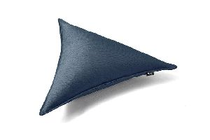Triangle Shaped Cushion
