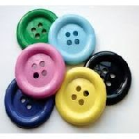 Plastic Buttons