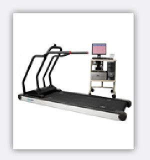 PC-Based Exercise ECG machine