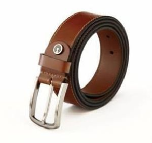 Leather Belt 05