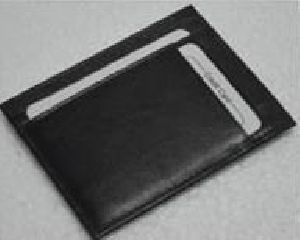 Leather Card Holder 03