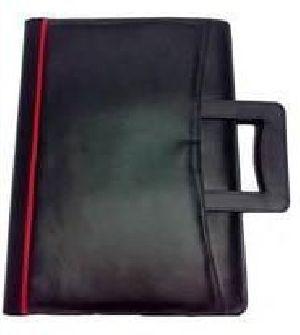 Leather Folder 02