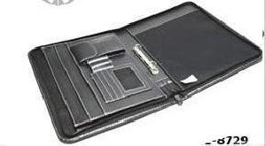 Leather Folder 04