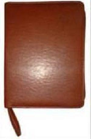 Leather Folder 07