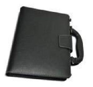 Leather Planner 01