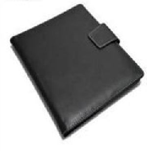 Leather Planner 05